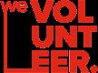 We Volunteer
